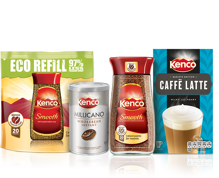 Kenco products